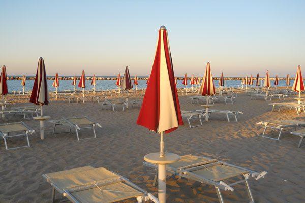hotel bellaria sulla spiaggia