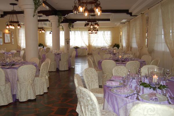 matrimoni in villa storica
