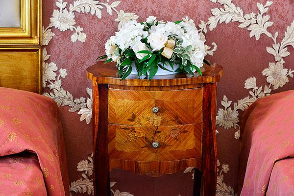 family rooms bellaria