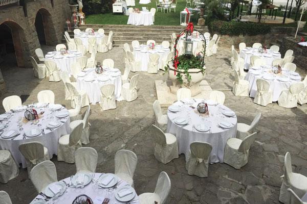 dimora storica per matrimoni bellaria