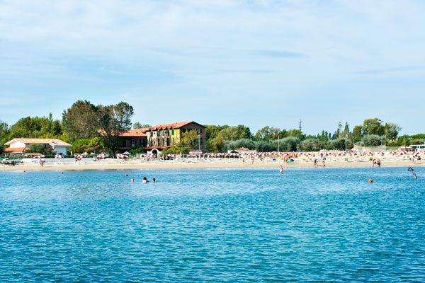 hotel bellaria sul mare